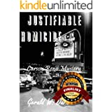 Justifiable Homicide (Carson Reno Mystery Series)