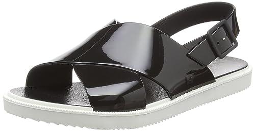 c22d7d2acd77 Womens Zaxy Sandals Match Sandal Cross Strap Flip Flops  Amazon.ca ...