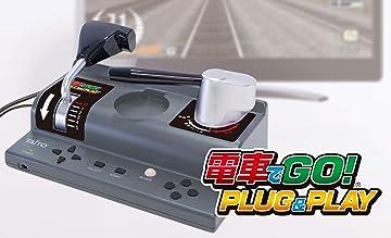 Amazon | (2020年12月発売予定)電車でGO! PLUG & PLAY (【初回特典】特製CD(収録曲「電車で電車でGO! GO! GO! 」、「電車で電車でGO! GO! GO! (live ver)」) 同梱) | その他のゲーム機種本体全般
