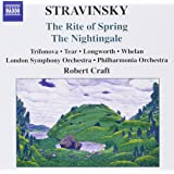 Stravinsky: The Rite of Spring / The Nightingale