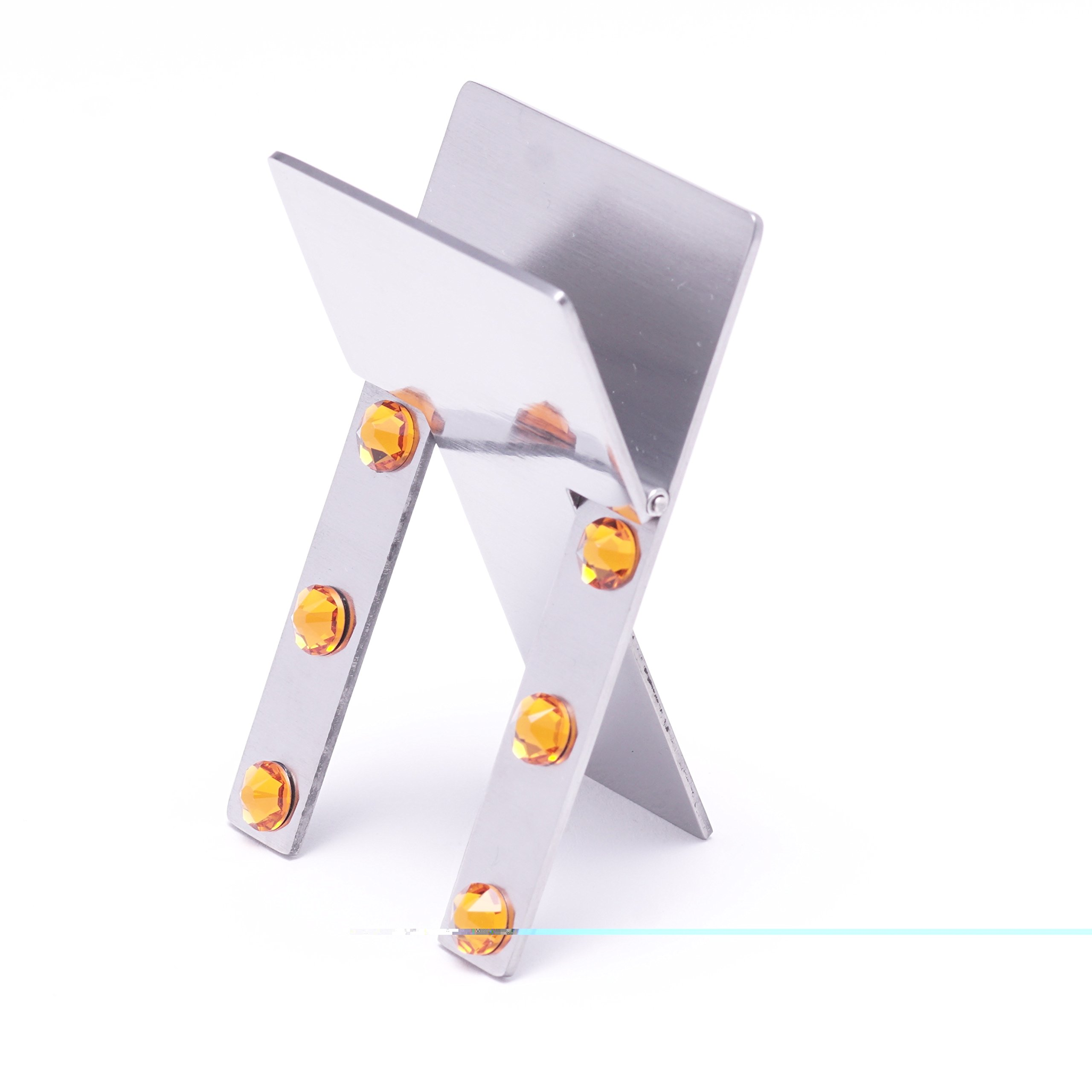 Cigar Seat/Stand (Tangerine)