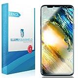 Amazon Price History for:Galaxy S9 Screen Protector [2-Pack], ILLUMI AquaShield HD Clear Anti-Bubble Film Screen Protector for Galaxy S9 (Case Friendly Compatible)
