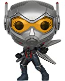 Funko Pop Marvel: Ant-Man & The Wasp - The Wasp...