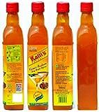 Ralli's Kesar-Badam Syrup 500ml.
