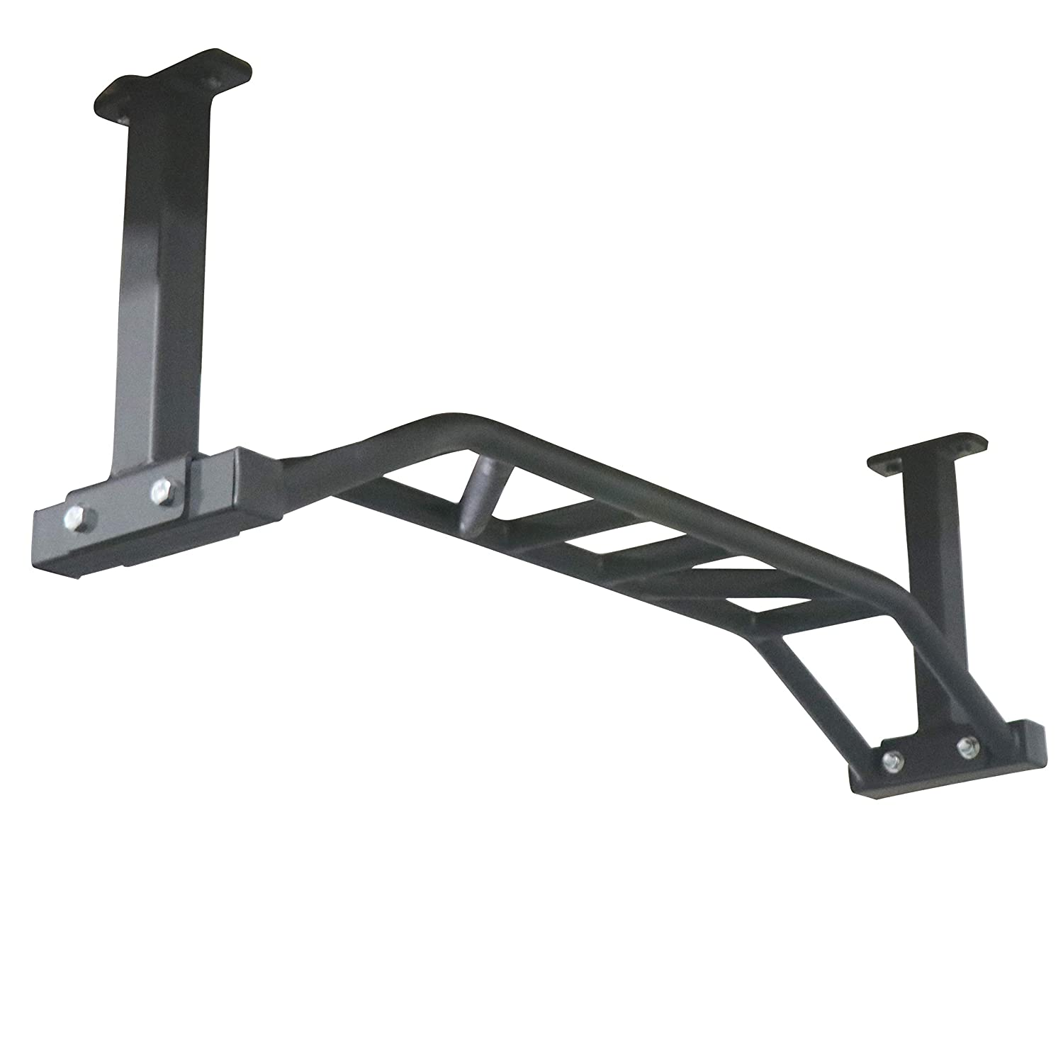 Titan Ceiling Mounted Multi-Grip Pull Up Bar