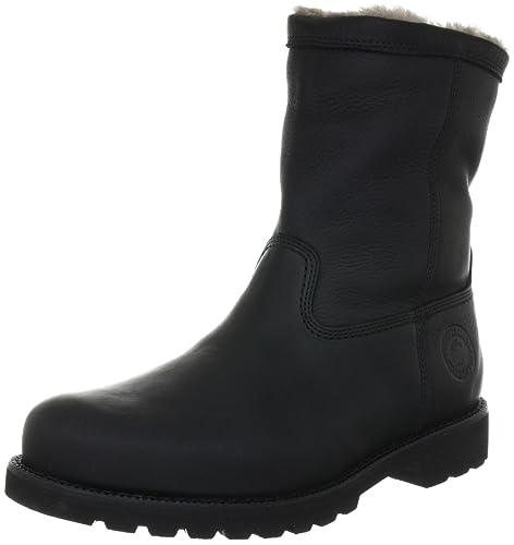 Panama Jack Fedro Igloo, Men's Classic Boots, Black (Black C3), 6