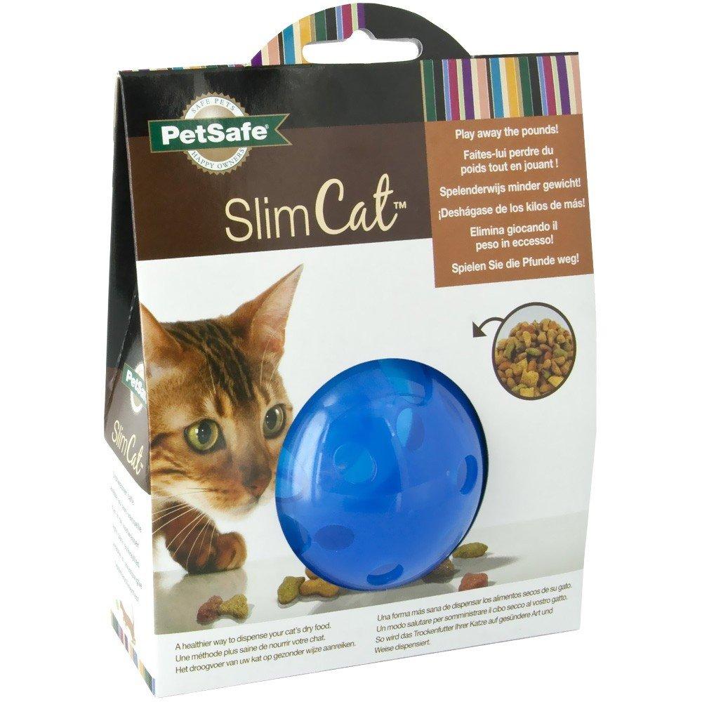 Petsafe Slimcat Blue