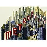 Metropolis [Reconstructed & Restored] (Masters of Cinema) [DVD] [1927]