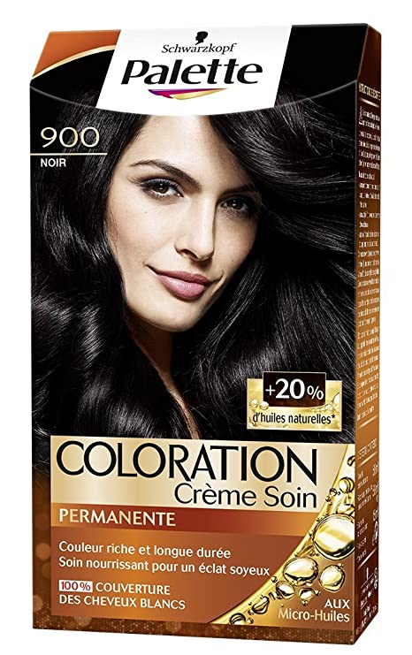 Coloration cheveux bio efficace