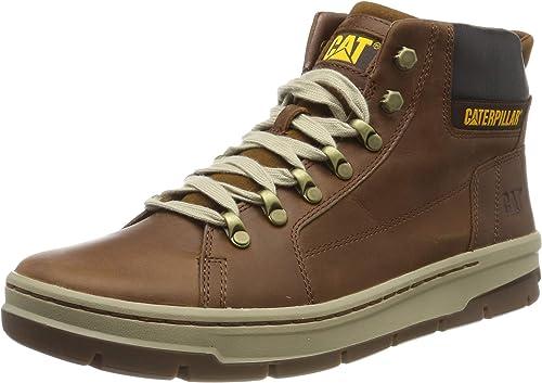 Cat Footwear Herren Irondale Sneaker, braun