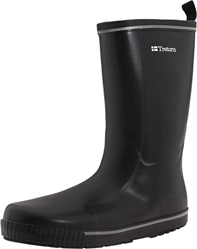 Amazon.com | Tretorn Skerry Rain Boot | Mid-Calf