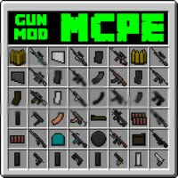 Weapon Mod for MCPE Last Update 2018