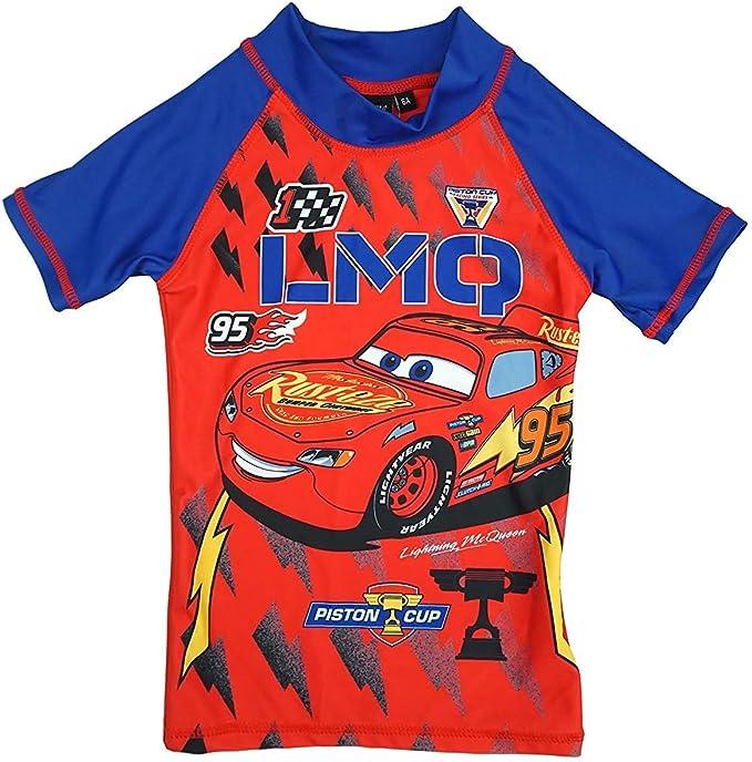 Shirt  Jungs Baby  Neu mit Etikett Disney Lightning  Cars T