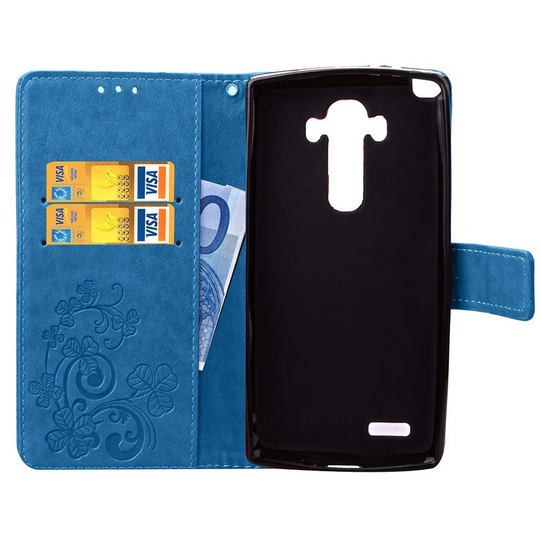 Amazon.com: LG G Stylo Funda, LG G4 Stylus Caso (no ...