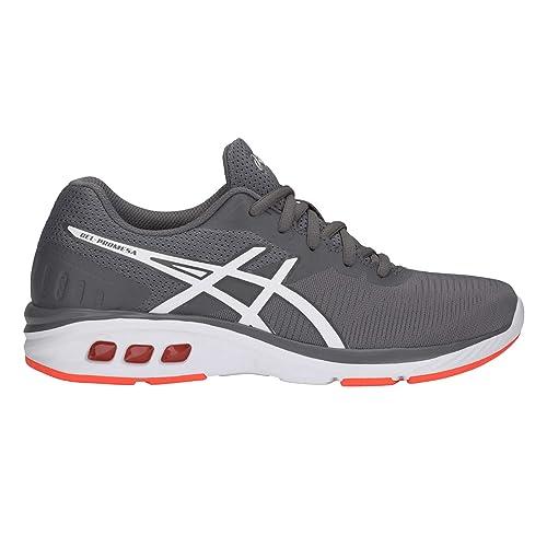 vista previa de nuevo estilo selección asombrosa Buy ASICS Women's Gel-Promesa Carbon and White Running Shoes-10 UK ...
