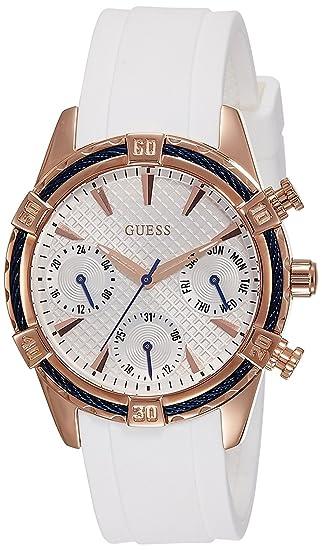 563081dc3866 Guess Reloj de Pulsera W0562L1  Amazon.es  Relojes