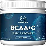 BCAA + G 180g Ultimate Recovery Formula - Lemonade