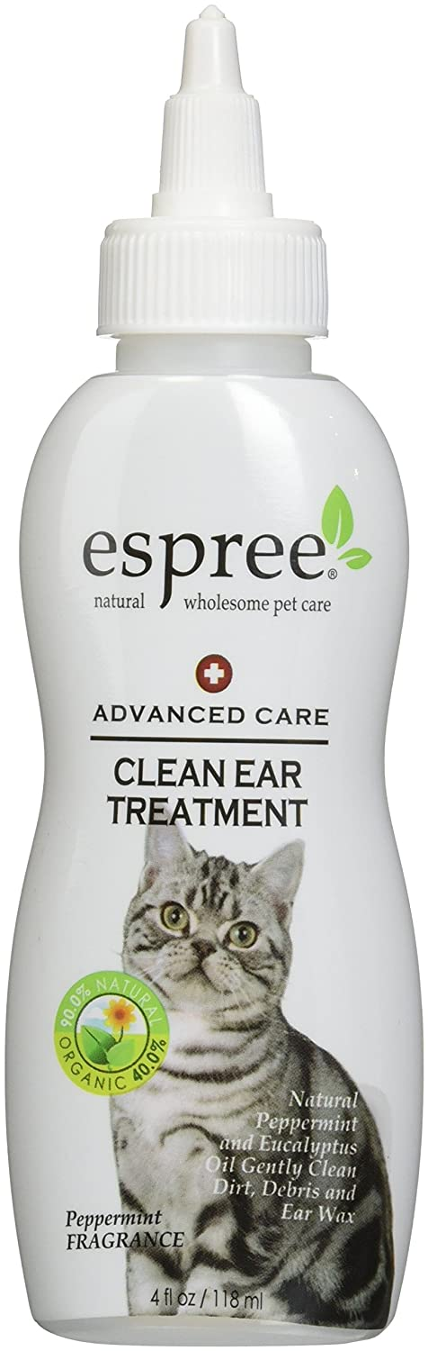 Espree Ear Care Treatment 4 oz