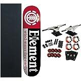 "Element Skateboards Section Complete Skateboard - 7.5"" x 31.5"""