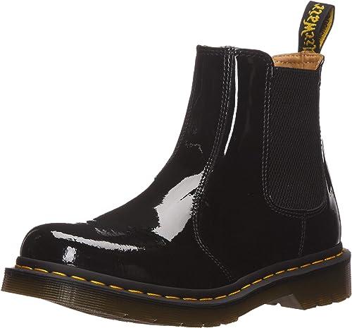 Dr. Martens 2976 Chelsea Leder Boots