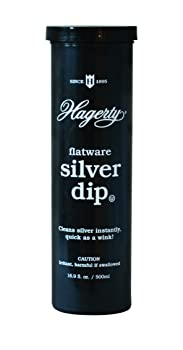 Hagerty 16.9 oz Silver Cleaner