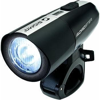 Besonders beliebt und begehrt ist die Sigma Fahrradbeleuchtung.