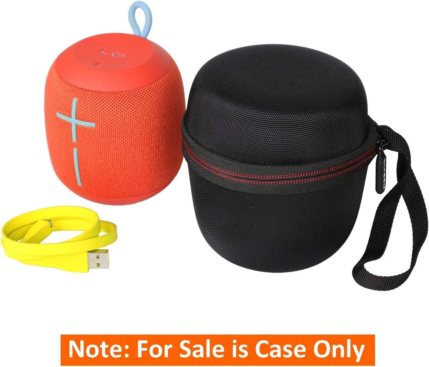 Travel Carrying Pouch Cover Storage Bag Portable Bluetooth Speaker