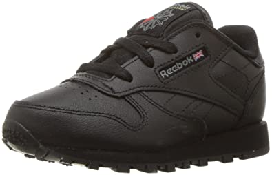 e107db2d6766d4 Reebok Infant Toddler Classic Leather Sneaker