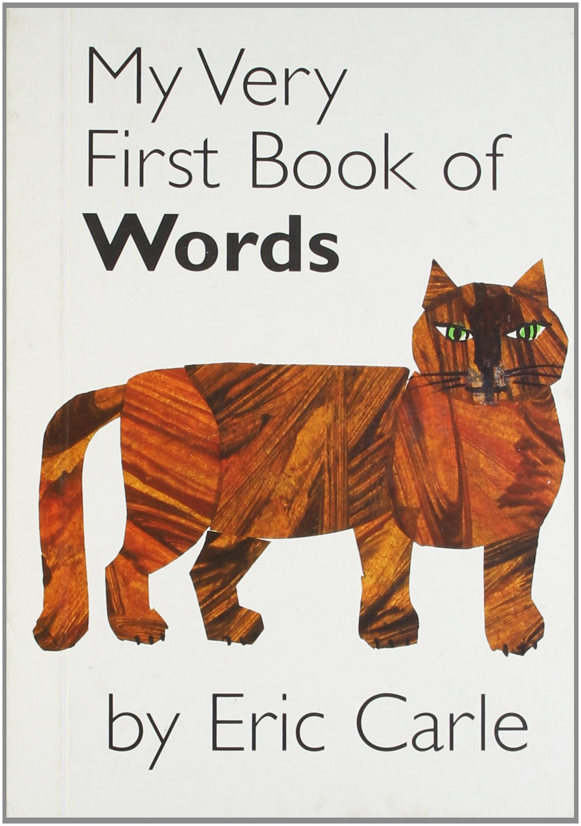 Amazon my very first book of words 9780399245107 eric amazon my very first book of words 9780399245107 eric carle books nvjuhfo Choice Image