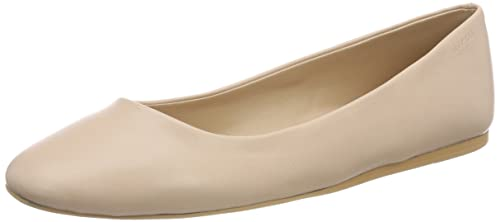 Cheap Free Shipping Esprit Women's Carita Ballerin Closed Toe Ballet Flats Sale Wiki Cheapest Price Sale Online Sale Cost rhfNwUIFo