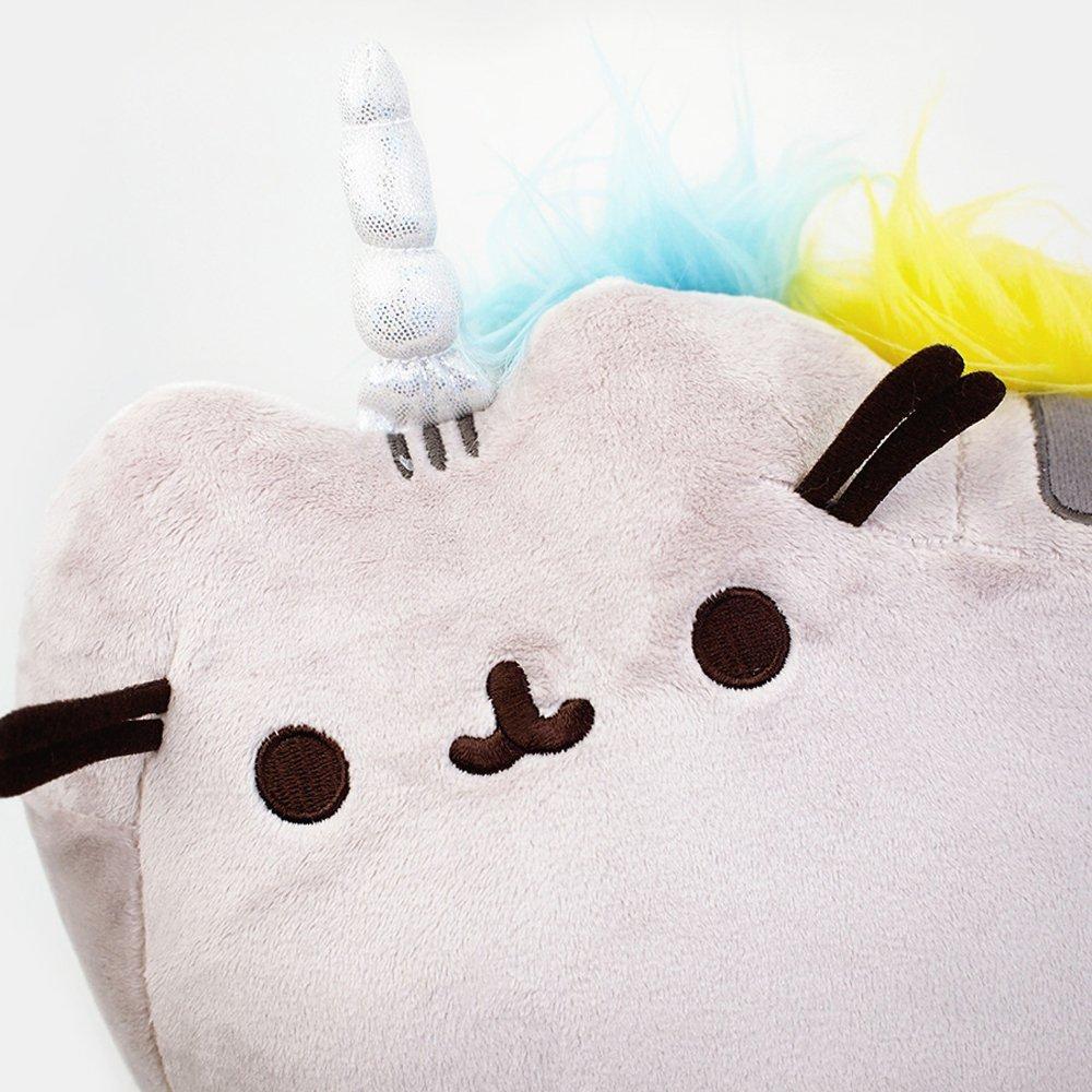 GUND Pusheenicorn Unicorn Stuffed Animal Plush, 13'' by GUND (Image #6)