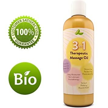 massage oil for womens