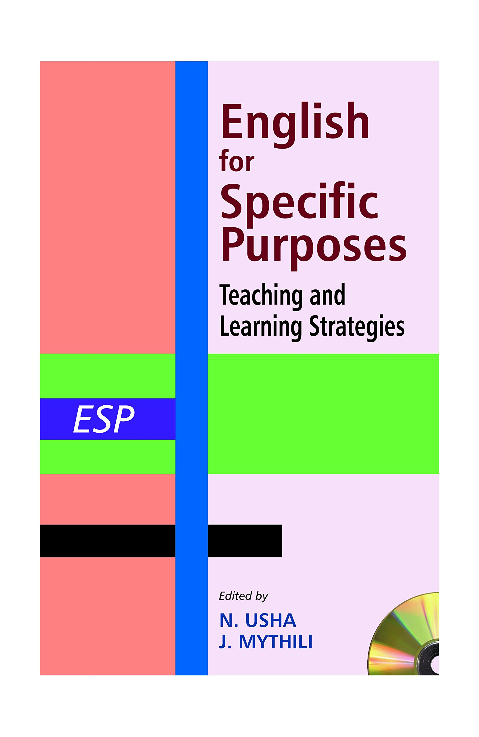 English for Specific Purposes: Teaching and Learning Strategies: INESP 2011 ebook