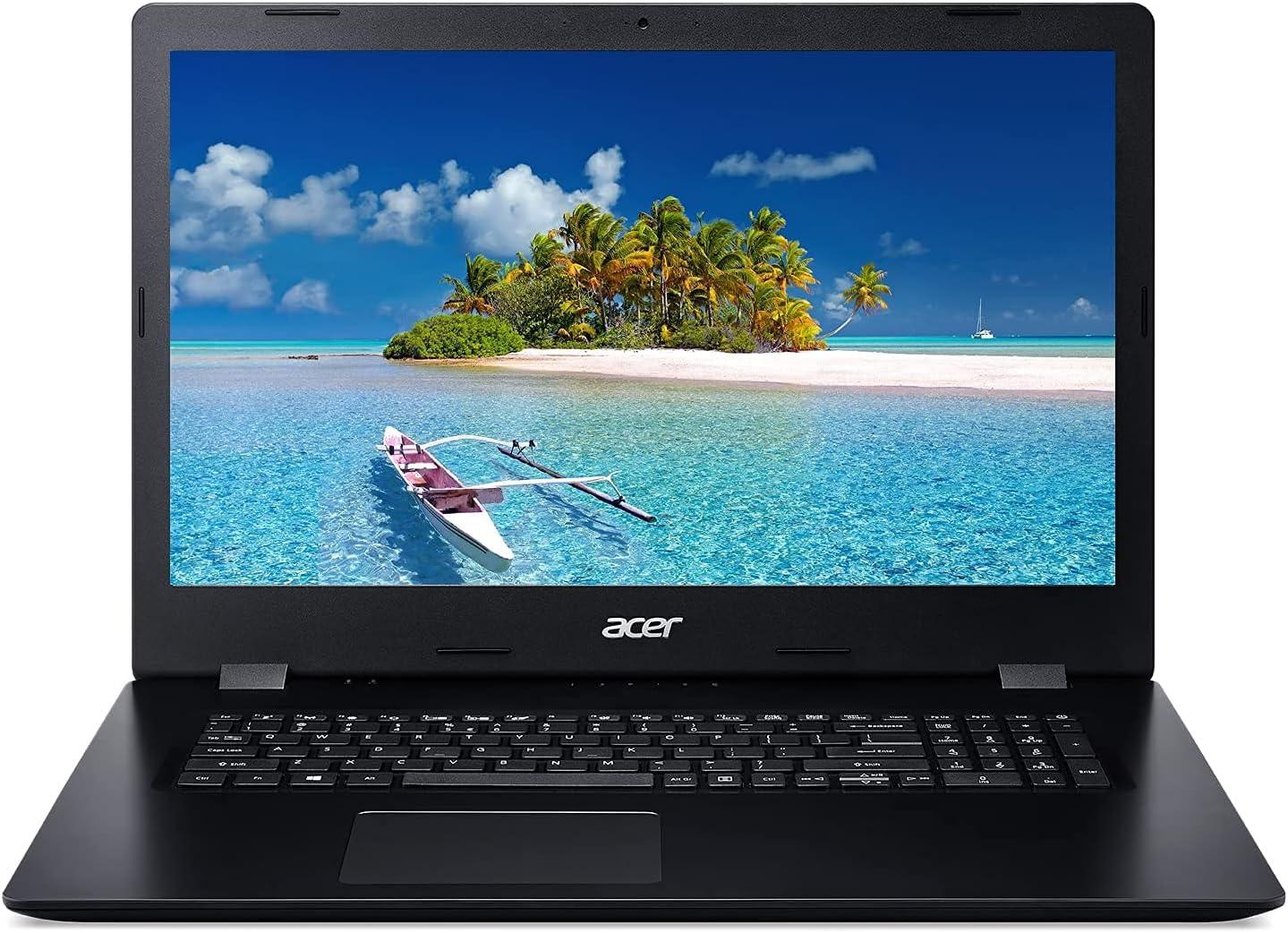 Acer Aspire Laptop, 17.3