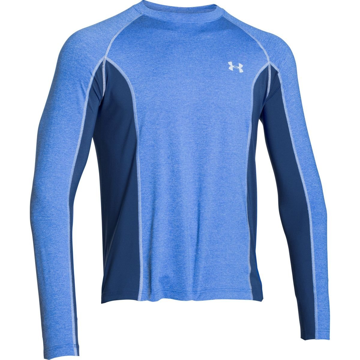 Under Armour CoolSwitch Trail LS Top – Herren