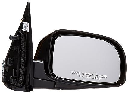 Amazon Com Oe Replacement Hyundai Santa Fe Passenger Side Mirror