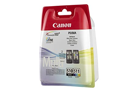 Amazon.com: Canon PG-510 / CL-511 Multi pack: Everything Else