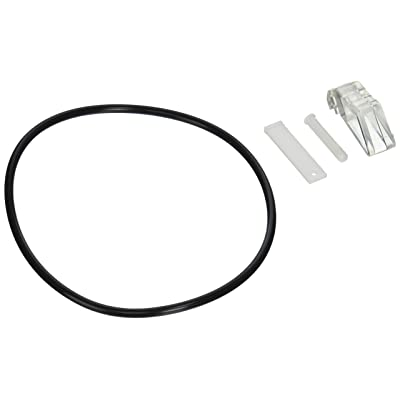 Pentair R211600 Latch and O-Ring Kit Assembly Replacement Pool and Spa Safety Equipment: Garden & Outdoor