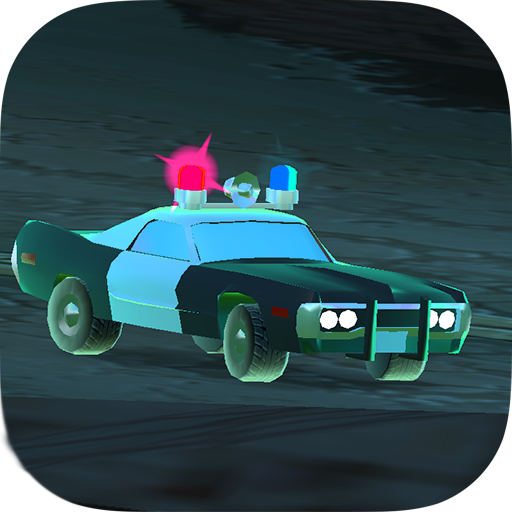 (App:Car Race Simulator)