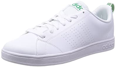 adidas blanco verde