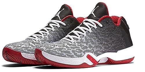 cost charm discount reliable quality Amazon.com | Nike Mens Air Jordan XX9 Low (10 D (M) US ...