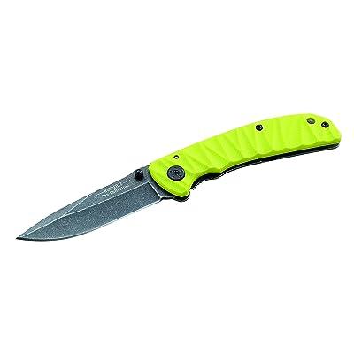 HERBERTZ top collection couteau de poche, aISI 440–st