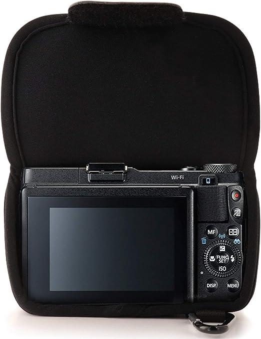 Megagear Ultraleichte Neopren Kameratasche Kamera