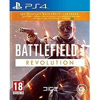 EA Battlefield 1 Revolution Edition [Playstation 4]