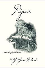 Piper Hardcover