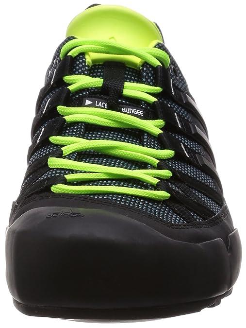 adidas Terrex Solo Trail Walking Shoes AW15 14.5: Amazon