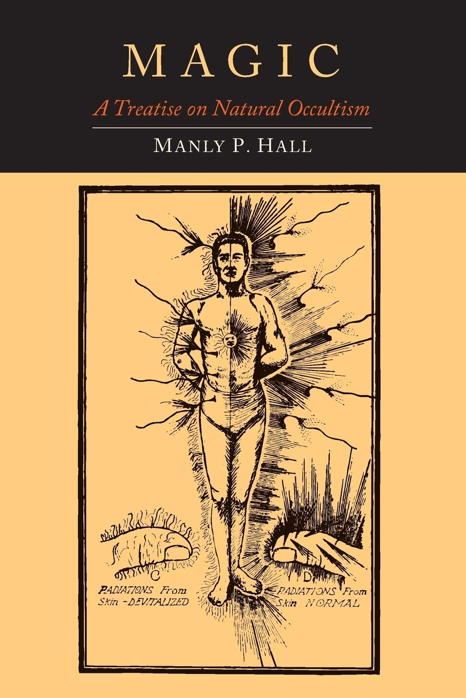 Magic: A Treatise on Natural Occultism