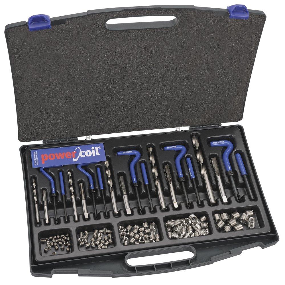 PowerCoil 3520-WK1 M5 x M12 Workshop Kit