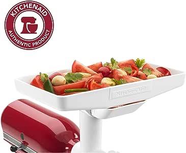 KitchenAid Attachment Food Tray