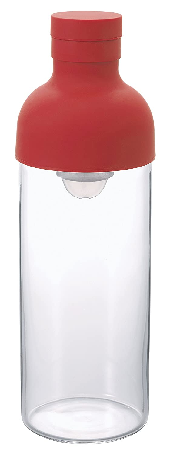 Hario Cold Brew Filter in Bottle, Red, 300 ml FIB-30-R
